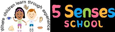 5 Senses School